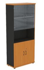 Шкаф офисный Ярочин Стиль R5S12