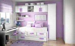Детская комната Детская комната VMM Krynichka Вариант 59