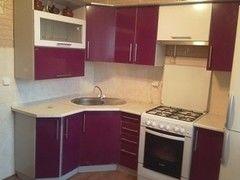 Кухня Кухня БелБоВиТ Пример 97