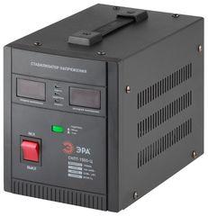 Стабилизатор напряжения Стабилизатор напряжения Эра СНПТ-1500-Ц