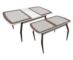 Обеденный стол Обеденный стол Древпром Альба