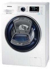Стиральная машина Стиральная машина Samsung WW70K62E09WDLP
