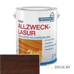 Защитный состав Защитный состав Remmers Allzweck-Lasur (palisander) 5л