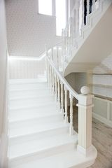 Лестница из бетона ИП Сопин А.В. Пример 142
