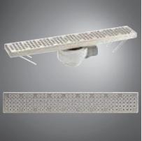 Водоотвод для ванной комнаты Nicoll 0205524-CS50S