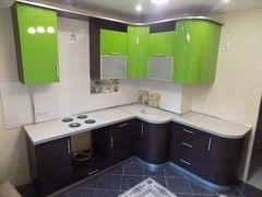 Кухня Кухня КонепалМебель Пример 36