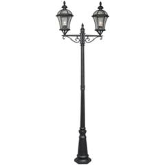 Уличное освещение MW-Light Сандра 811040602