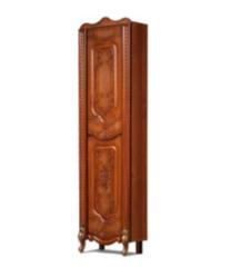 Мебель для ванной комнаты Калинковичский мебельный комбинат Венеция 2Д КМК 0461.11 (орех экко)