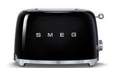 Тостер SMEG TSF-01BLEU