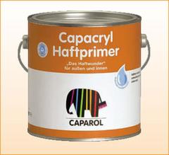 Грунтовка Грунтовка Caparol Capacryl Haftprimer 2,5л
