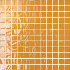 Мозаика Мозаика Kerama Marazzi Темари Желто-красный светлый