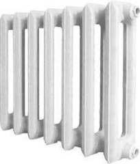 Радиатор отопления Радиатор отопления Минский завод отопительного оборудования Радиатор Б-3-140-300 38 x 42 | 480