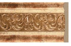 Лепной декор DECOR-DIZAYN Дыхание востока 2 163-126