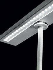 Настольный светильник Linea Light Dublight C tab 7886