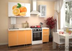 Кухня Кухня РиИКМ Вариант 1