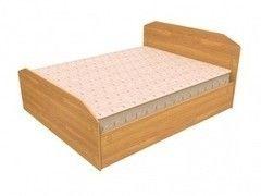 Кровать Кровать Феникс-Мебель К-16