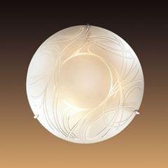 Настенно-потолочный светильник Sonex TRENTA 2106