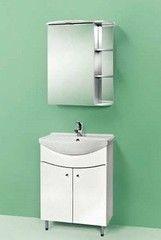 Мебель для ванной комнаты Акваль Тоскана 65