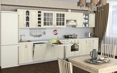 Кухня 7 мастеров София Лондон