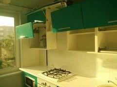 Кухня Кухня VIP-Мебель Вариант 7