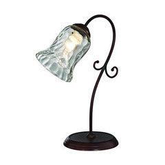 Настольный светильник L'arte Luce Gela L17731.19