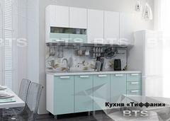 Кухня Кухня BTS Тиффани 2.0