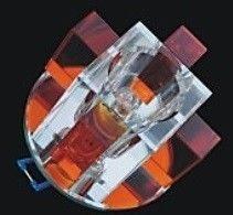 Встраиваемый светильник LBT G9 Y0083-1