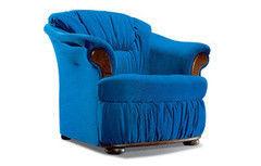 Элитная мягкая мебель 8 Марта кресло Оазис
