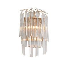 Настенный светильник ST Luce Osoleto SL386.201.03