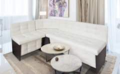 Кухонный уголок, диван BTS Милан