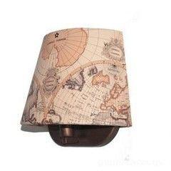 Детский светильник FAVOURITE Mappa 1122-1W
