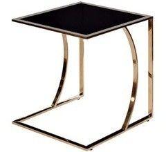Журнальный столик Garda Decor 13RX5076M-GOLD
