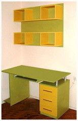 Письменный стол Собери сам Модель 25