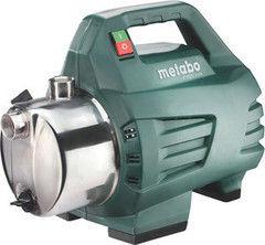 Насос для воды Насос для воды Metabo P 4500 Inox