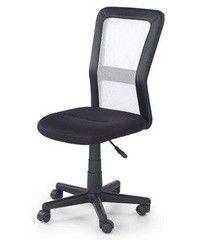 Детский стул Детский стул Halmar Cosmo (черно-белый)