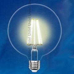 Лампа Лампа Uniel LED-G125-10W PLS