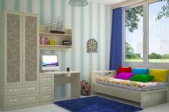 Детская комната Детская комната Stolline Дженни 4