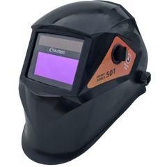 Eland Сварочная маска Eland Helmet Force-501 (черный)