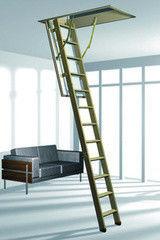 Чердачная лестница Чердачная лестница Roto Esca 11 ISO-RC