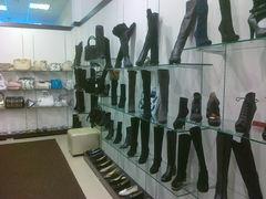 Торговая мебель Торговая мебель Фельтре Обувь 1