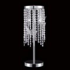Настольный светильник Crystal Lux BLOOM LG2 CR