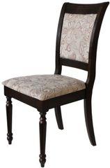 Кухонный стул Мебель-Класс Ника 2.002.01 (темный дуб)