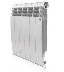 Радиатор отопления Радиатор отопления Royal Thermo DreamLiner 500 (4 секции)