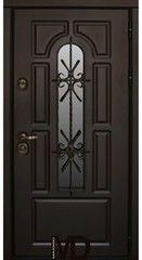Входная дверь Входная дверь MD стальные двери Bari | Бари
