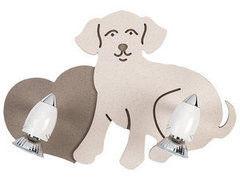 Детский светильник Nowodvorski Dog 5831