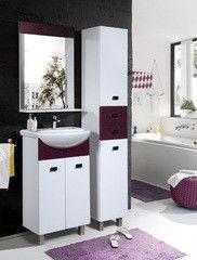Мебель для ванной комнаты Гомельдрев Комплект Неон 1 ГМ 3500-01