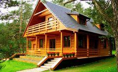 Каркасный дом Каркасный дом ИП Гуща В.Л. Пример 24