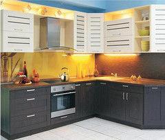 Кухня Кухня БелБоВиТ Пример 14