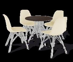 Обеденный стол Обеденный стол Sheffilton SHT-DS7