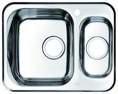 Мойка для кухни Мойка для кухни Iddis Strit STR60PXi77